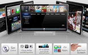 Apple TV 42 inch, giá bán lẻ 1500 USD?