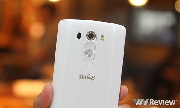 5 công nghệ nổi bật trên smartphone nửa đầu năm 2014