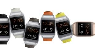 Samsung cho phép bỏ Android để sang Tizen trên Galaxy Gear