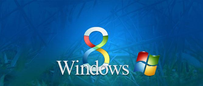 5 lý do Windows 8 sẽ chết khi ra mắt