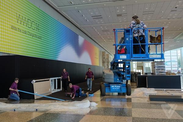 Hội nghị Các nhà phát triển Toàn cầu WWDC của Apple sẽ bắt đầu trong ngày mai, và tất cả các dấu hiệu đều cho thấy đây sẽ là một sự kiện lớn: iOS, Mac OS X và cả các sản phẩm phần cứng mới sẽ xuất hiện tại WWDC năm nay.