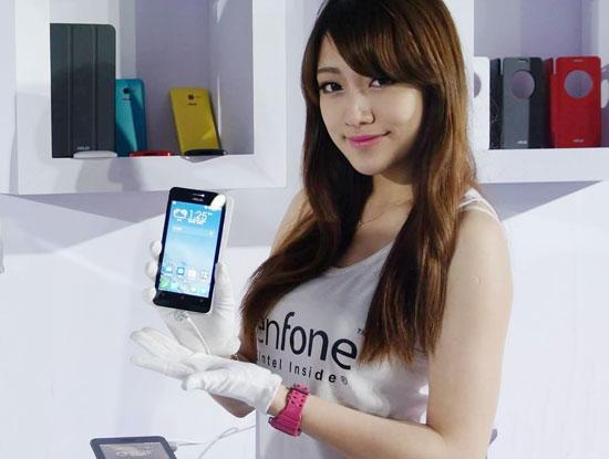 Zenfone 6 xách tay thấp hơn chính hãng cả triệu đồng