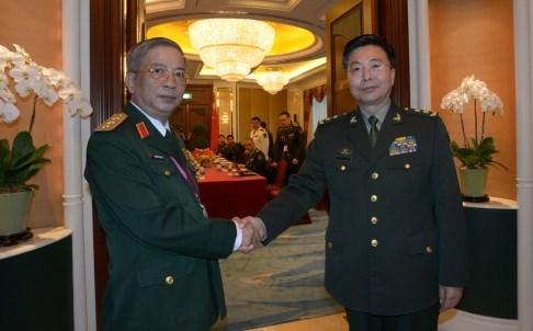 Trung Quốc nhiều lần yêu cầu Việt Nam không được khởi kiện - Ảnh 1