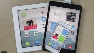 iOS sẽ như thế nào khi kết hợp với Android và Windows Phone
