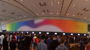 Apple tặng quà bèo bọt cho khách tham dự WWDC 2014