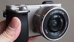 Đánh giá nhanh máy ảnh Sony A6000