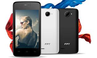 FPT ra mắt 2 smartphone mới, giá 1,39 và 2,29 triệu đồng