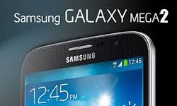 Samsung ra smartphone to gần bằng iPad mini