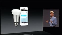 Apple biến iPhone thành bộ điều khiển nhà thông minh