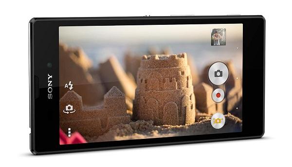 Sony trình làng Xperia T3, smartphone 5.3 inch mỏng nhất thế giới