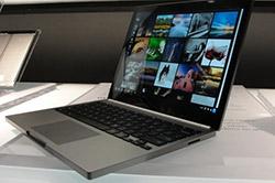 Google làm thơ tiếp thị máy tính Chromebook