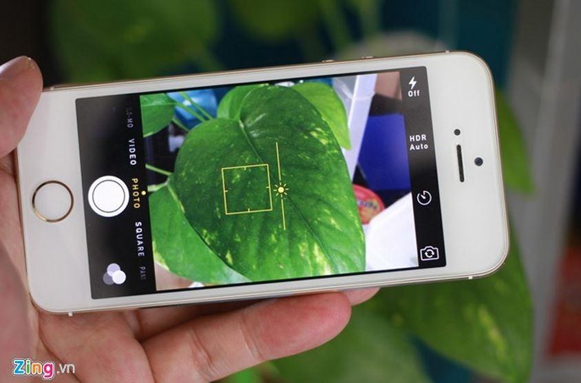 Người dùng Việt thích thú với trải nghiệm iOS 8 beta