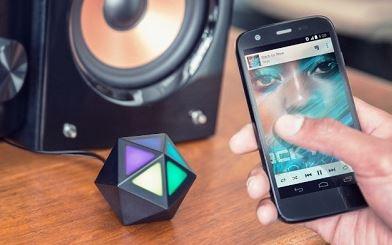 Moto Stream, thiết bị kết nối loa với smartphone qua Bluetooth