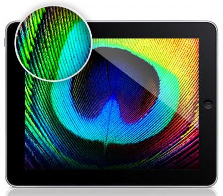 MacBook Pro mới cũng sẽ có màn hình retina như iPad 3?