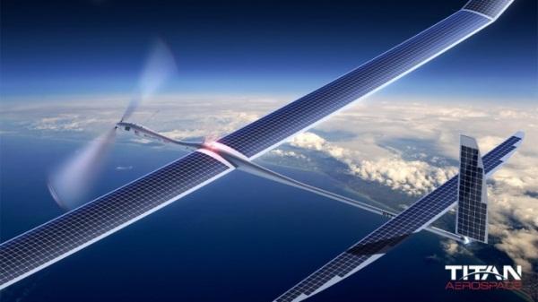 Google bỏ ra hàng tỷ USD chế tạo 180 vệ tinh nhằm phổ cập Internet trên toàn cầu