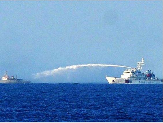 Việt Nam phản đối hành động ngang ngược của Trung Quốc tới LHQ
