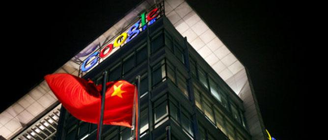 """Trung Quốc đòi """"trừng phạt nghiêm khắc"""" Google, Apple, Facebook"""