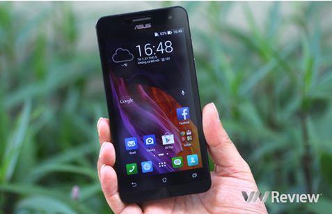 Ba điện thoại xách tay đang gây bão trên thị trường VN