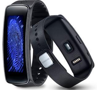 Thiết bị đeo tay sẽ có cảm biến vân tay vào năm 2015