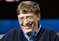 Bill Gates tài trợ nghiên cứu chế tạo bao cao su như da thật
