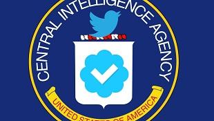 CIA đã gia nhập Twitter
