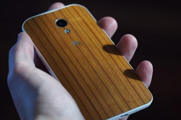Motorola sẽ bán Moto X với giá... 200 đồng