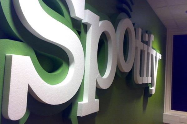Google sắp bỏ 4 tỷ USD  mua Spotify?