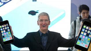 8 sản phẩm Apple sẽ ra nửa cuối năm nay