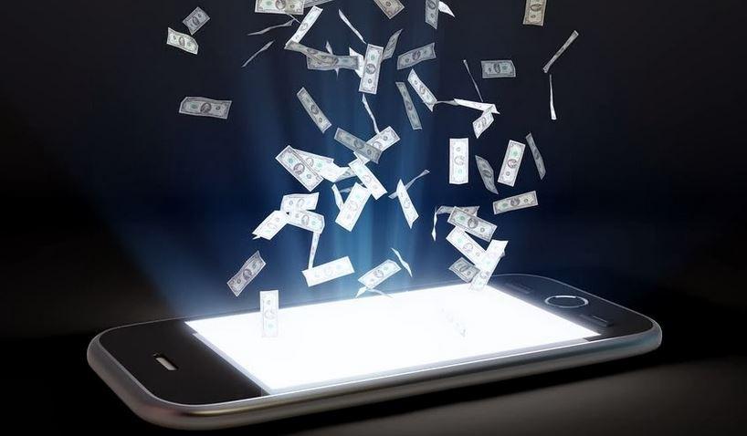Mất tiền tỷ vì mã độc SMS
