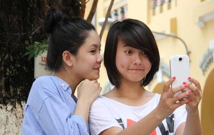 Doanh số smartphone Việt Nam quý I cao ngất ngưởng