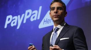 Giám đốc Paypal về đầu quân cho Facebook, hứa hẹn thay đổi Messenger
