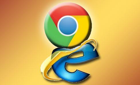 Google vượt mặt Microsoft về thị phần trình duyệt