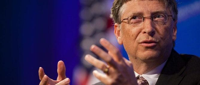 """Bill Gates bị tố tài trợ cho """"đảo chính giáo dục"""""""