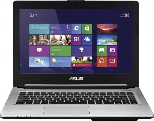 Laptop Asus K46CA có cài được Windows 8?