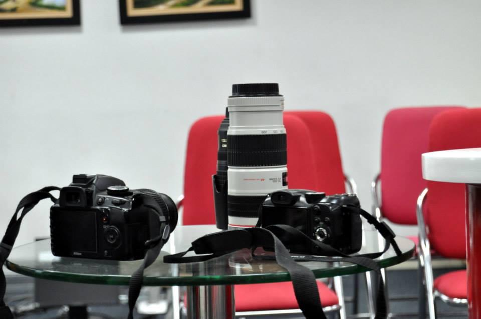 Câu lạc bộ nhiếp ảnh