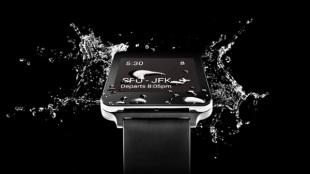 Google tặng LG G Watch cho người tham dự Google I/O
