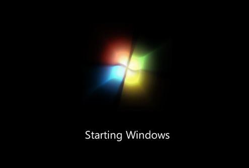 Windows báo lỗi khi khởi động, xuất hiện màn hình đen