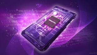 Các nhà sản xuất chip smartphone: Cuộc chơi đang thay đổi