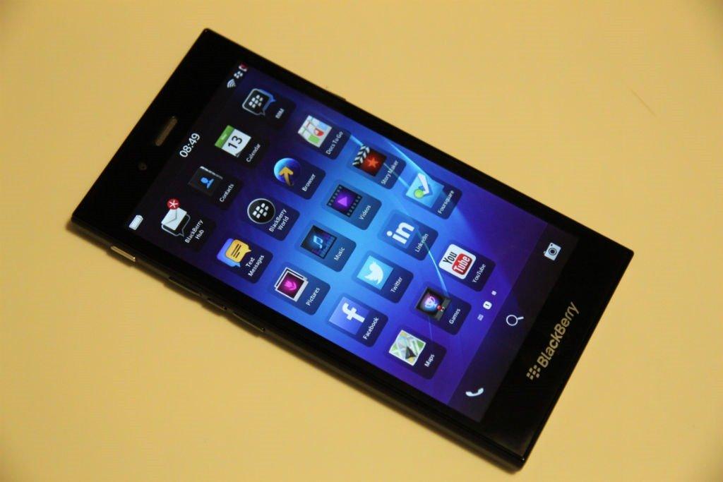 BlackBerry Z3 ra mắt ở VN 18/6, giá dự kiến 4,6 triệu