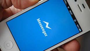 Facebook Messenger cho phép gửi video dưới 15 giây
