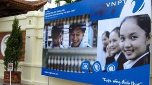 Viễn thông Việt Nam ra sao sau tái cơ cấu VNPT?