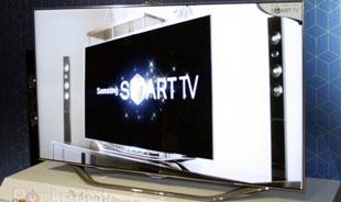 Apple TV không đủ sức làm kinh động Samsung