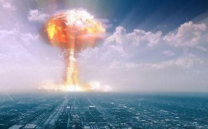 Nước Mỹ từng suýt bị hủy diệt bởi bom hạt nhân