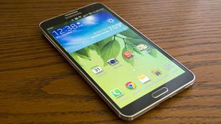 Xác nhận Galaxy Note 4 có màn hình 2K 5.7 inch