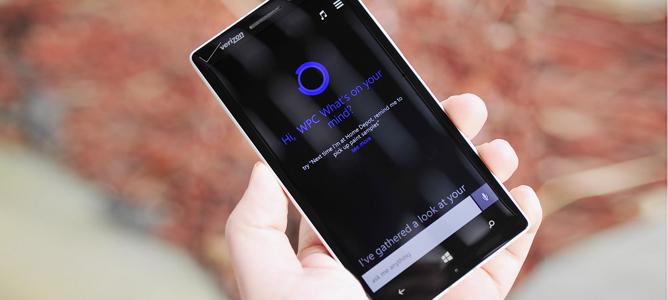 Microsoft muốn mang trợ lý ảo Cortana lên iOS và Android
