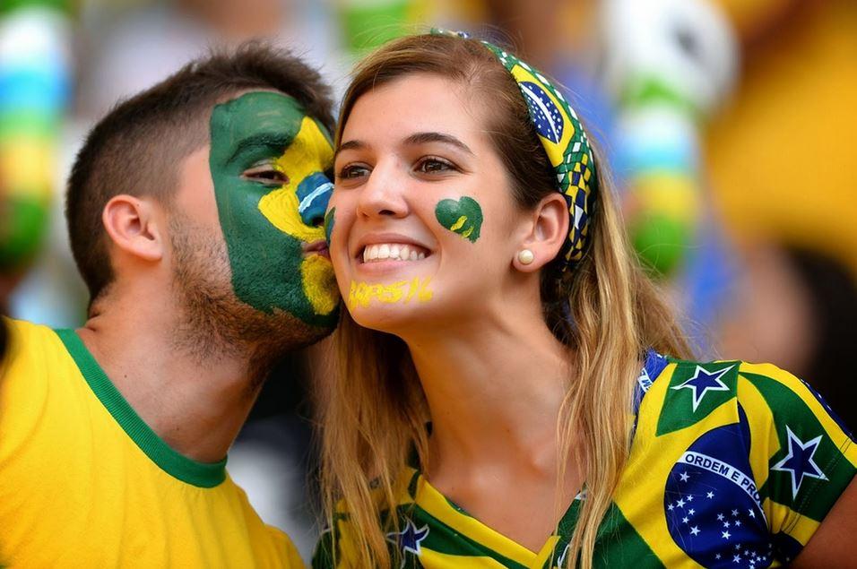 """Sex và bóng đá ở World Cup 2014: Các cầu thủ có nên """"ăn kiêng""""?"""