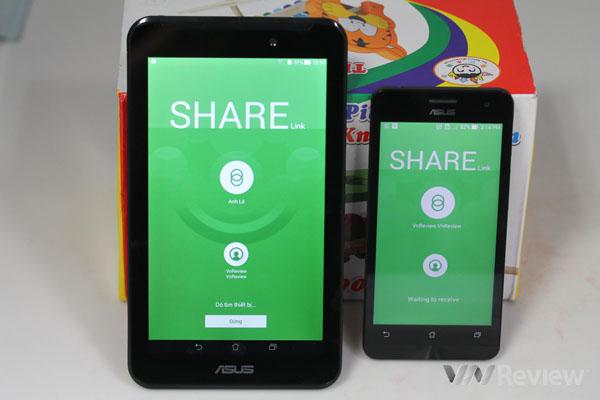 Asus Fonepad 7 FE170 review