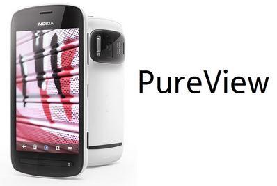 Microsoft chính thức sở hữu các thương hiệu PureView và Lumia