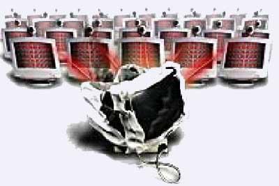 Gần 2200 lượt IP cơ quan nhà nước nhiễm mã độc