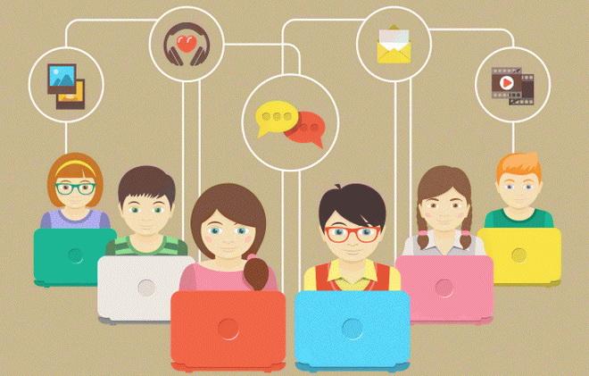 Giúp trẻ em tìm kiếm trực tuyến an toàn hơn